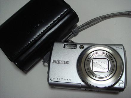 フジカメラ