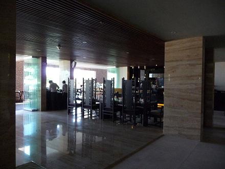 アナンタラ レストラン