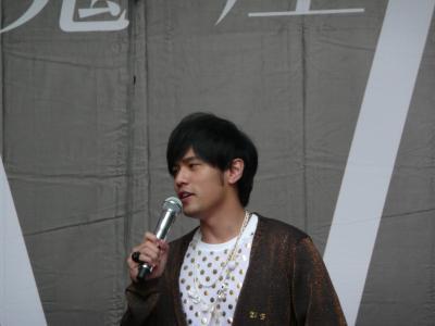 簽唱會@高雄jay1