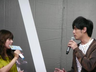 簽唱會@高雄jay4