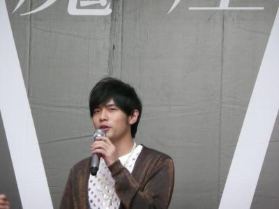 簽唱會@高雄jay2