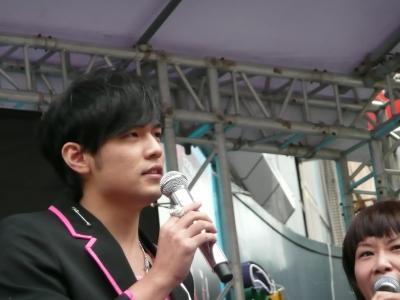 簽唱會@台北jay3
