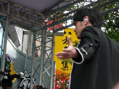 簽唱會@台北jay5