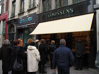 goosens