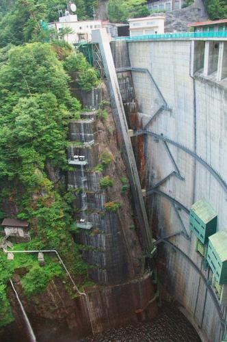 川俣ダム D70s