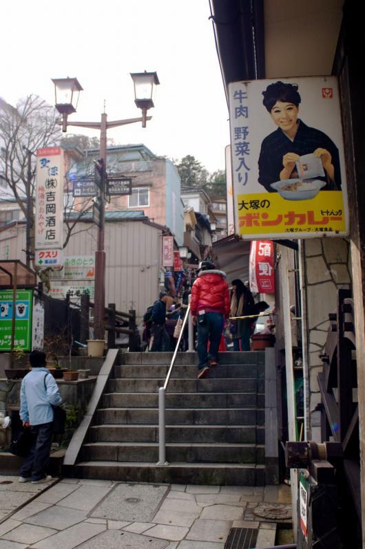 2009 12 13_榛名朝焼け~イルミ D2x_0617