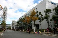 神戸国際展示場2号館