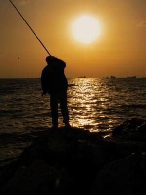 釣り人①@タルトゥース