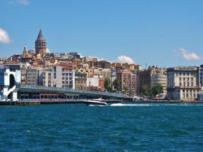 いつか見た景色@イスタンブール