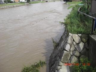 那珂川増水2-1
