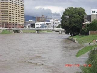 那珂川増水2-2