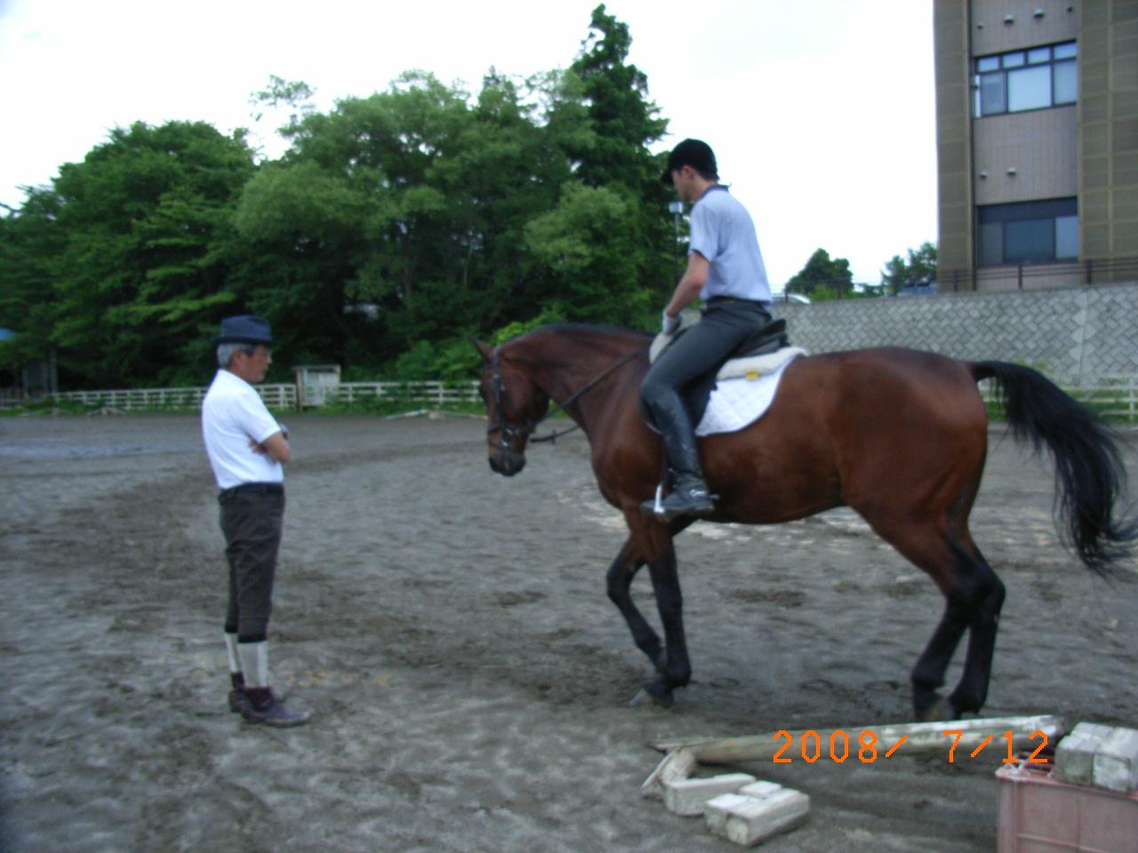 安岡さんと高橋さん