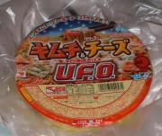UFOキムチ&チーズ