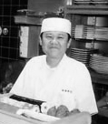 さんま寿司で熊野をリードする徐福寿司
