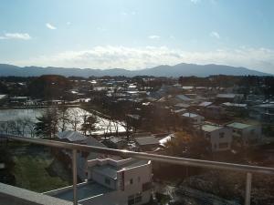 6階からの眺め01