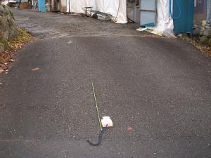 駐車場入り口02