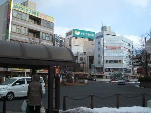 盛岡駅前02