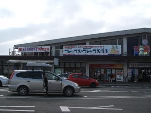 花巻駅01