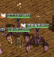 モリネル産の蠍ー