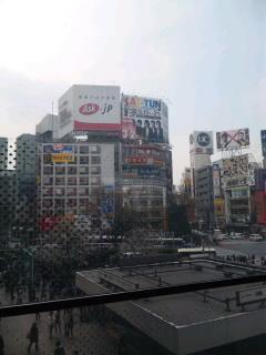 KAT-TUN巨大ポスター
