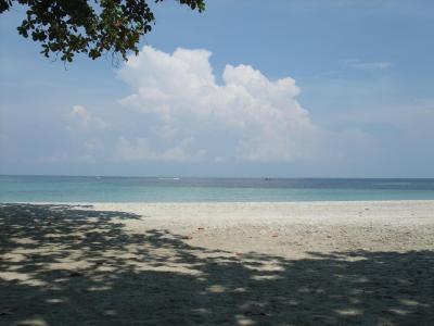 ニルワナビーチクラブ1
