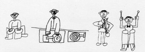 音遊びの会