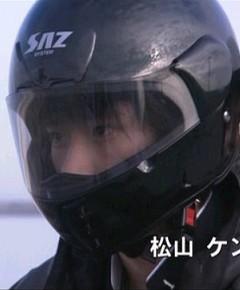 バイクは・・