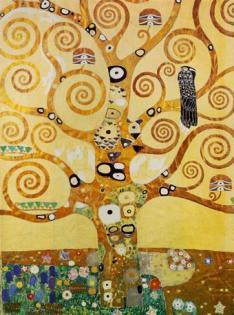 クリムト 生命の樹_convert_20091005120705