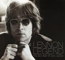 レノンさん