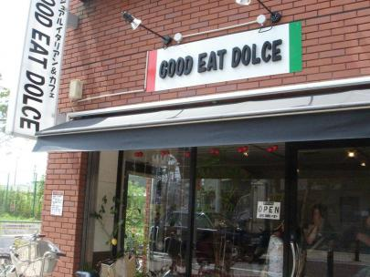 GOOD EAT DOLCE
