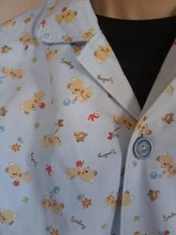 パジャマ3