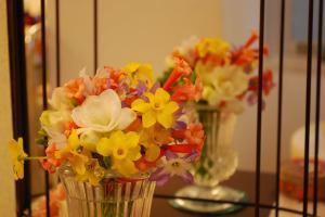 ルーモアズ お花