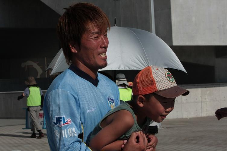 2011 9月11日山雅戦 1010