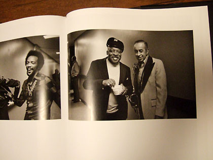 Count Basie & Paul Gonsalves