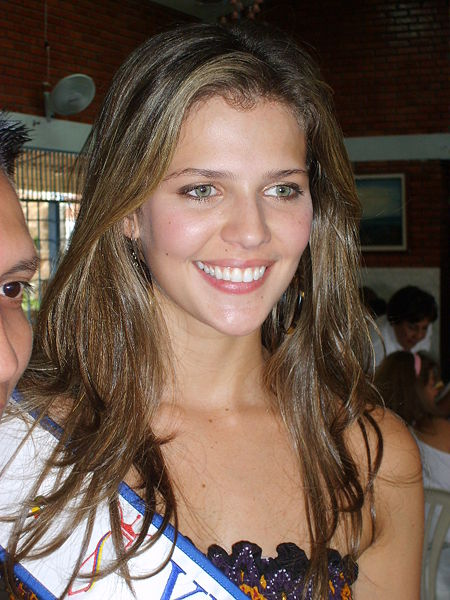 Maria Cristina Diaz