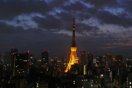 東京タワー P1120441