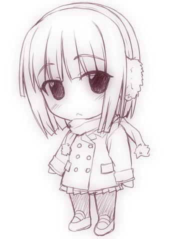 冬少女04