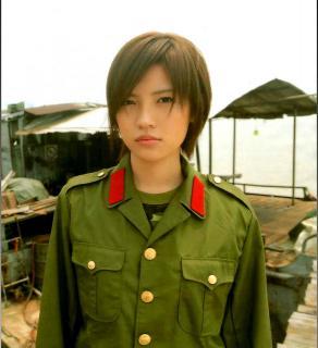 理想的な武田三尉
