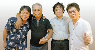 samurai times 201111