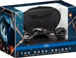 The Dark Knight Blu-ray Batpod Special Edition