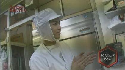 [TV] 20080611 cartoon KAT-TUN (23m34s)[(039508)11-47-48]