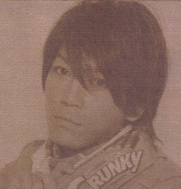 Oricon Style 13-1