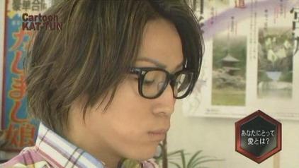 _TV_ 20080618 cartoon KAT-TUN _Kame part_(10m40s)[(004323)13-22-12]