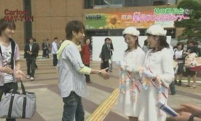 [TV] 20080716 カートゥン KAT-TUN 「仙台ツアー 第1弾」 (23m49s)[(005028)20-49-27]