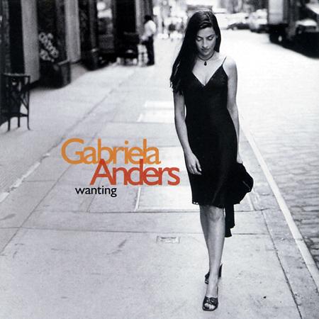 Gabriela Anders