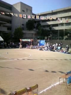 運動会2008