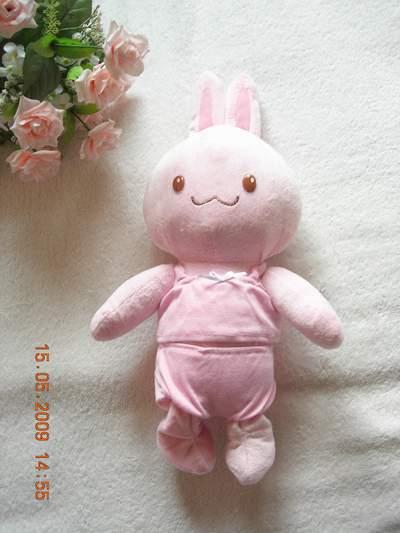 MOMO兔