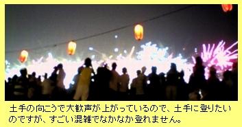 2007取手利根川大花火