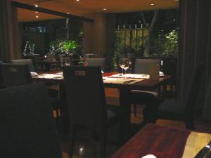 ダイニング&カフェ「ナチュラルガーデン」2