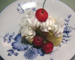 バナナケーキ(あかね用)